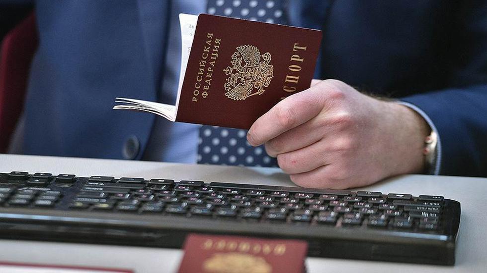 В соцсети будут пускать только по паспорту