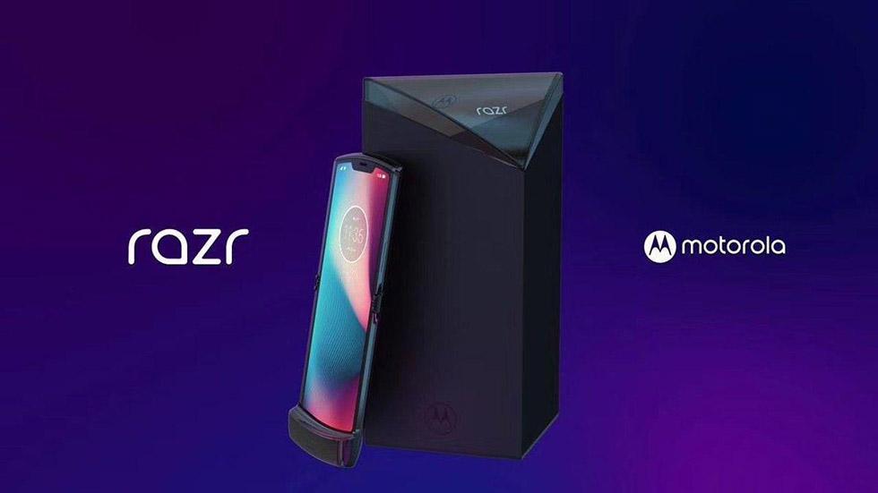 Легендарный Motorola RAZR возвращается.3причины, покоторым смартфон будет хитом